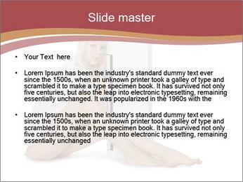 0000062809 PowerPoint Template - Slide 2