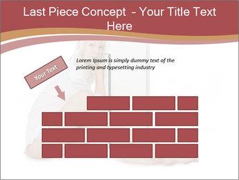 0000062809 PowerPoint Template - Slide 46