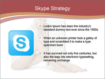 0000062809 PowerPoint Template - Slide 8