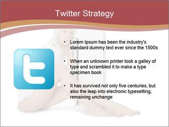 0000062809 PowerPoint Template - Slide 9