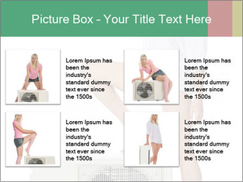 0000062810 PowerPoint Templates - Slide 14