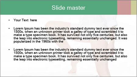 0000062810 PowerPoint Template - Slide 2
