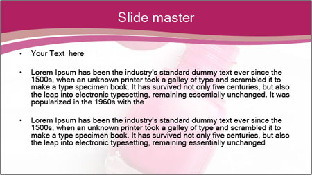 0000062816 PowerPoint Template - Slide 2