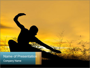 0000062818 PowerPoint Template - Slide 1