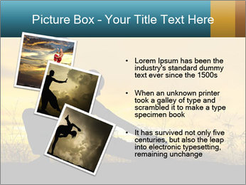 0000062818 PowerPoint Template - Slide 17