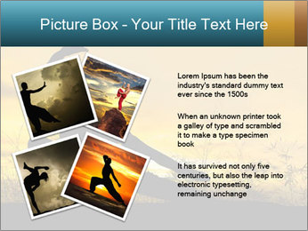 0000062818 PowerPoint Template - Slide 23