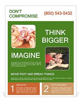 0000062820 Flyer Template