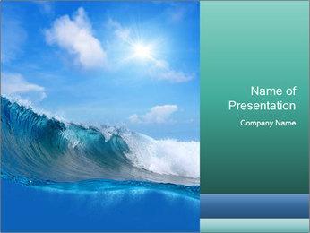 0000062824 PowerPoint Template - Slide 1