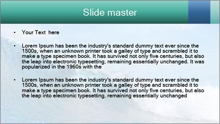 0000062824 PowerPoint Template - Slide 2