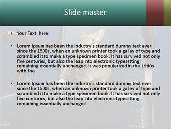 0000062826 PowerPoint Template - Slide 2