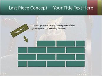 0000062826 PowerPoint Template - Slide 46