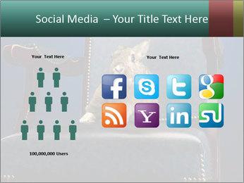 0000062826 PowerPoint Template - Slide 5