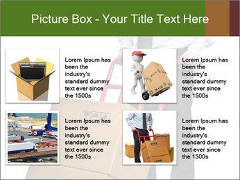 0000062830 PowerPoint Templates - Slide 14