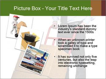 0000062830 PowerPoint Templates - Slide 17