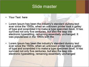 0000062830 PowerPoint Templates - Slide 2