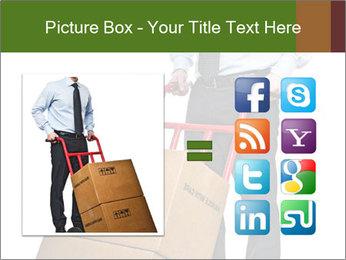 0000062830 PowerPoint Templates - Slide 21