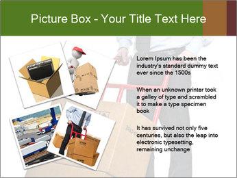 0000062830 PowerPoint Templates - Slide 23