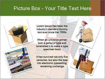 0000062830 PowerPoint Templates - Slide 24
