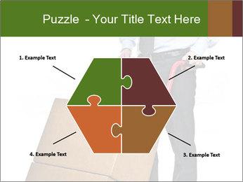 0000062830 PowerPoint Templates - Slide 40