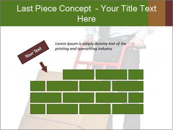 0000062830 PowerPoint Templates - Slide 46