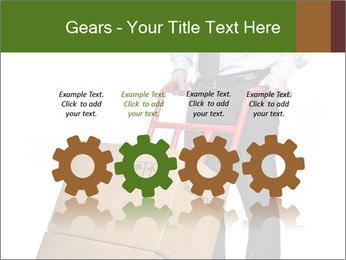 0000062830 PowerPoint Templates - Slide 48