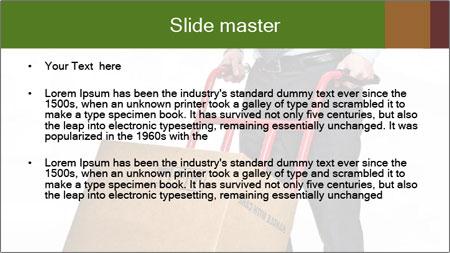 0000062830 PowerPoint Template - Slide 2