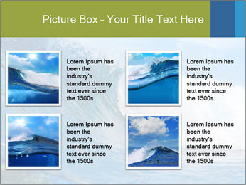 0000062841 PowerPoint Template - Slide 14