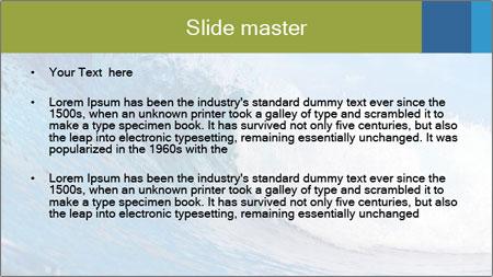 0000062841 PowerPoint Template - Slide 2