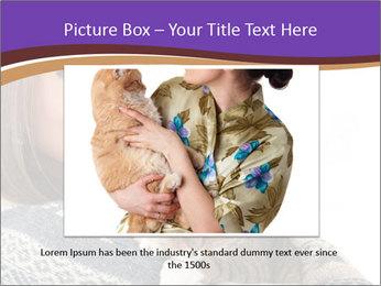 0000062844 PowerPoint Templates - Slide 16