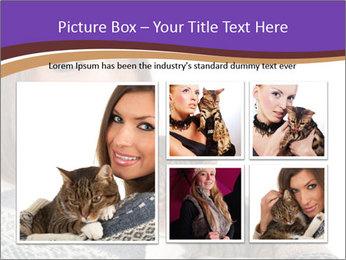 0000062844 PowerPoint Templates - Slide 19