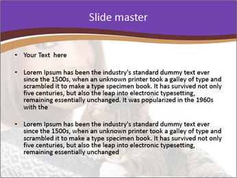 0000062844 PowerPoint Templates - Slide 2
