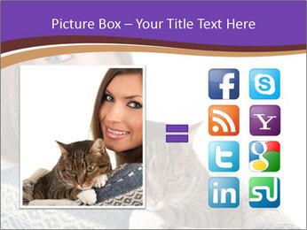 0000062844 PowerPoint Templates - Slide 21