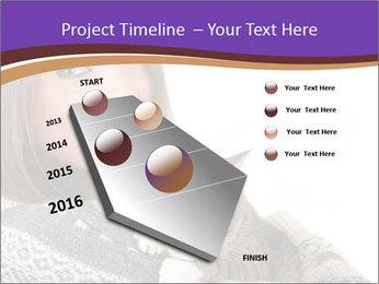 0000062844 PowerPoint Templates - Slide 26