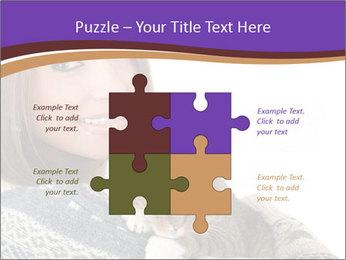 0000062844 PowerPoint Templates - Slide 43