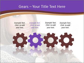 0000062844 PowerPoint Templates - Slide 48