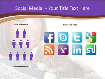 0000062844 PowerPoint Templates - Slide 5