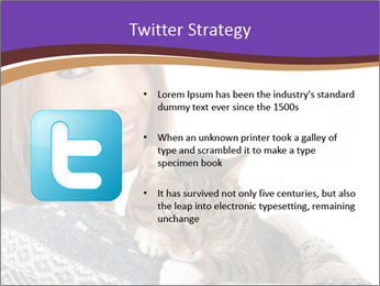 0000062844 PowerPoint Templates - Slide 9