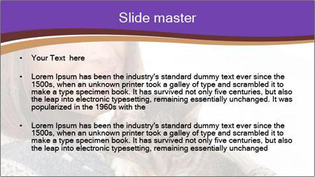 0000062844 PowerPoint Template - Slide 2