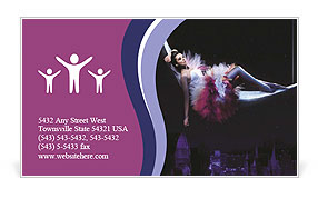 0000062849 Business Card Templates