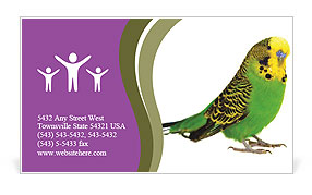 0000062850 Business Card Template