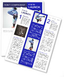 0000062851 Newsletter Templates