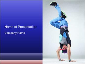 0000062851 PowerPoint Templates - Slide 1