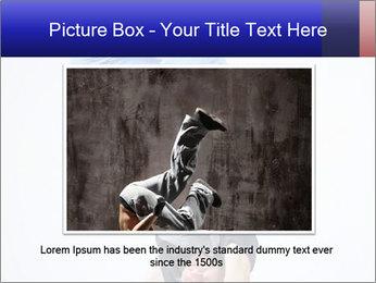0000062851 PowerPoint Templates - Slide 16