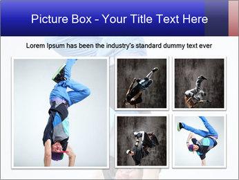 0000062851 PowerPoint Templates - Slide 19