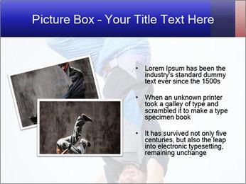 0000062851 PowerPoint Templates - Slide 20