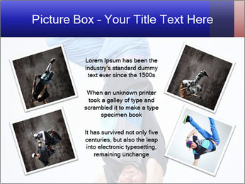 0000062851 PowerPoint Templates - Slide 24