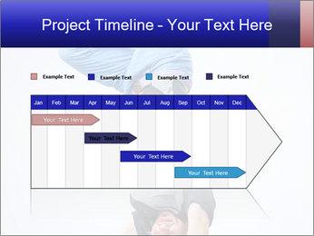 0000062851 PowerPoint Templates - Slide 25