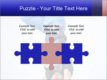0000062851 PowerPoint Templates - Slide 42