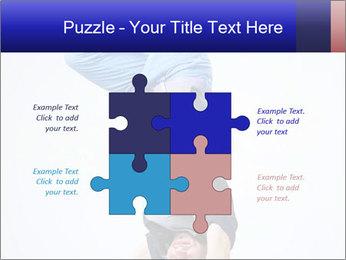 0000062851 PowerPoint Templates - Slide 43