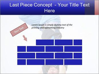 0000062851 PowerPoint Templates - Slide 46